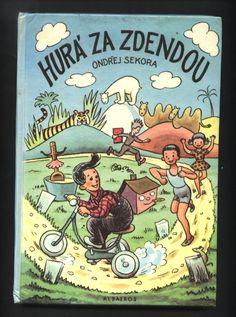 Sekora's book illustrations Illustration Children, Children Books, Book Illustrations, Amazing Adventures, Teaching Kids, Growing Up, Bee, Author, Retro