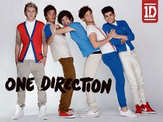 One Direction I think i have the one direction infection!