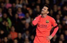 Le joueur qui pourrait faire partir Lionel Messi - http://www.actusports.fr/126279/le-joueur-qui-pourrait-faire-partir-lionel-messi/