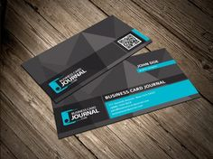 25+ Free PSD Business Cards Templates
