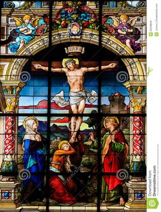 crucifixion-stockholm-beautiful-stained-glass-window-created-f-zettler-german-church-st-gertrude-s-church-gamla-stan-50248849.jpg (987×1300)