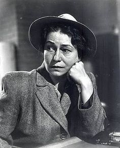 ANY movie with Thelma Ritter ;)