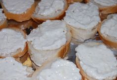 Fotorecept: Snack Recipes, Cooking Recipes, Snacks, Camembert Cheese, Recipies, Appetizers, Eat, Healthy, Food