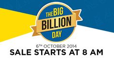 Flipkart Big Billion Day Sales : Flipkart declared Monday's the Big Billion Day a success, even as customers on social media criticised the online retailer for various problems
