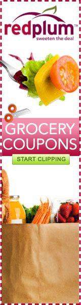 Sunday manufacturer coupons
