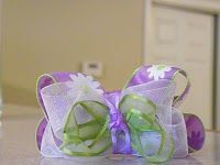 How to Make Hairbows