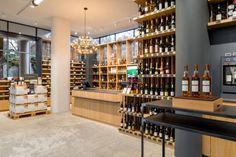 Martel am Bellevue store by Dioma Zürich  Switzerland
