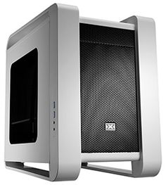 Win a free PC hardware upgrade. Just answer a question to be in for the draw. Custom Computer Case, High End Products, Mini Itx, Audio, Pc Cases, Gaming Setup, Protective Cases, Industrial Design, Locker Storage