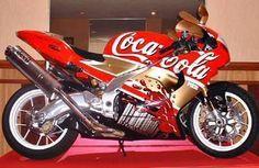 Motorcycle - super photo
