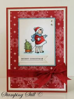 Christmas stash by mum of 2+2 - Cards and Paper Crafts at Splitcoaststampers
