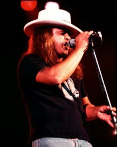 the Original Lead Singer of Skynyrd Gary Rossington, Allen Collins, Lynyrd Skynyrd, Rock And Roll Bands, Rock N Roll, Great Bands, Cool Bands, Ronnie Van Zant, Thanks For The Memories