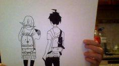 meu desenho *-*