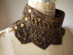 Haselnusse Knitting Pattern
