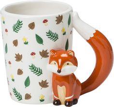 Fox+Mug