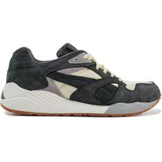 Puma makes its appearance on Magarderobe collaborating with Brooklyn We Go Hard (BWGH)XS-850 x BWGH by Puma