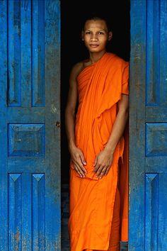 À Phnom Penh | Gorgeous complimentary