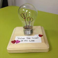 DIY Valentine's Day Gift!