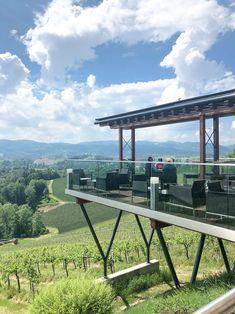 Die Südsteirische Weinstraße – meine Tipps