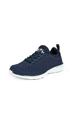 APL  Athletic Propulsion Labs TechLoom Phantom Sneakers Navy White Womens 0acdfd2ce9