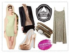 i'm leaning towards the Alice and Olivia...vote for us and see which one i choose--please
