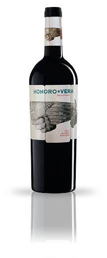 Honoro Vera Monastrell- need to try this one!