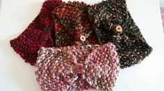 Check out this item in my Etsy shop https://www.etsy.com/listing/247194449/multicolor-knitted-headbands