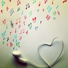 I ❤️️MUSIC  MUSIC IS ❤️