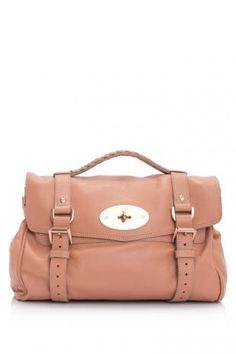 575cf9dacb Mulberry Alexa Colour  Plaster Pink (Designer Coloru) Material  Soft  Buffalo Leather. Reebonz Thailand