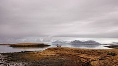 Land of hope and glory #iceland by thijs.demeulemeester