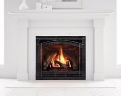 Heat and Glo SL-950 Slim Line Gas Fireplace | Heat N Glo Gas ...
