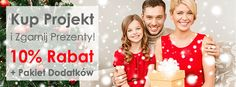 Promocja Świąteczna MGProjekt
