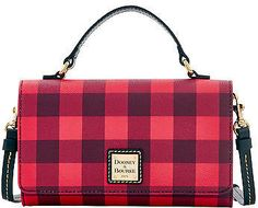 Dooney Bourke Tucker Mimi Crossbody Trendit Style Picks Top Brands Bags
