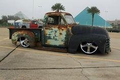 50 chevy truck ☆ ° ~ ° ☆