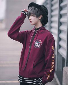 Cute Asian Guys, Cute Korean Boys, Korean Men, Asian Boys, Asian Men, Cute Boys, Cosplay Boy, Best Cosplay, Tomboy Hairstyles