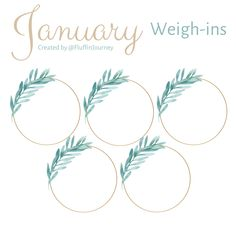 January 2020 Weigh in Tracker Weight Loss Calendar, Weight Loss Journal, Weight Loss Program, Diet Motivation Quotes, Weight Loss Motivation, January Calendar, Weigh Watchers, Printable Workouts, Fat To Fit