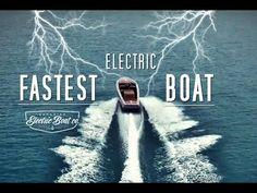 Electric boats are future | CEBC The electric boat leader | Bruce 22 & F...