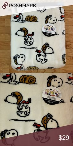 Snoopy Security is a thumb and a blanket Fleece Scarf