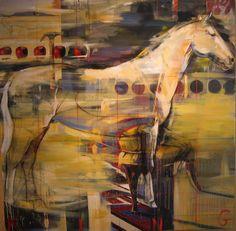 King by Douglas Schneider