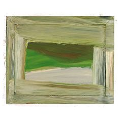 Alone, howard hodgkin
