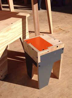 open source furniture from https://www.opendesk.cc