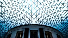 All Continents, Bloomsbury, British Museum, Culture, London, History, Architecture, Places, Illustration