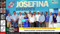 PRI: gasolina gratis, salarios y prestaciones insultantes para la mayorí...