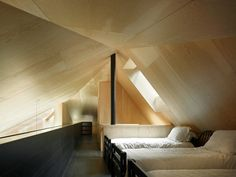 Clear Lake House / MJMA  MdA · MADERA DE ARQUITECTO
