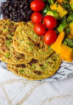 Posts about wiaw written by Marfigs Chickpea Pancakes, Vegan Gluten Free, Zucchini