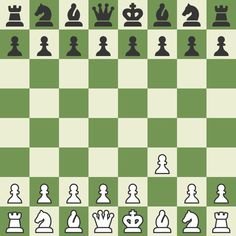 Three chess puzzles for chess players of all skill levels (solutions will be provided after the countdown)! Beginner (Easy) Puzzle – BLACK TO MOVE AND MATE I. Play Chess Game, How To Play Chess, Chess Moves To Win, Chess Opening Moves, Chess Basics, Chess Tricks, Chess Online, Chess Puzzles, Chess Strategies