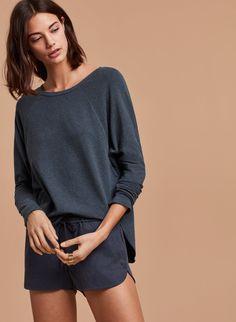 Community Keels T-Shirt / Aritzia