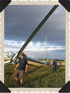 Wind turbine on a ranch in eastern washington