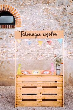 Mel & Ben | Blog mariage, Mariage original, pacs, déco