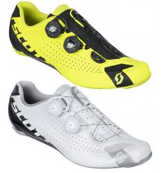 SCOTT Road RC cycling shoes 2016 CYCLES ET SPORTS