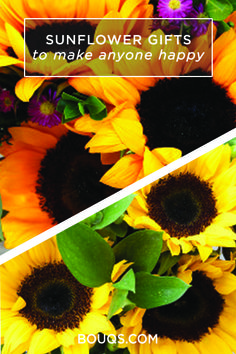Sunflowers are pretty epic don't you think?  Check them out at the Bouqs.  Free Shipping & Happiness Guaranteed.